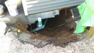 Sewer Drain cleaning & Main Drain Cleaning
